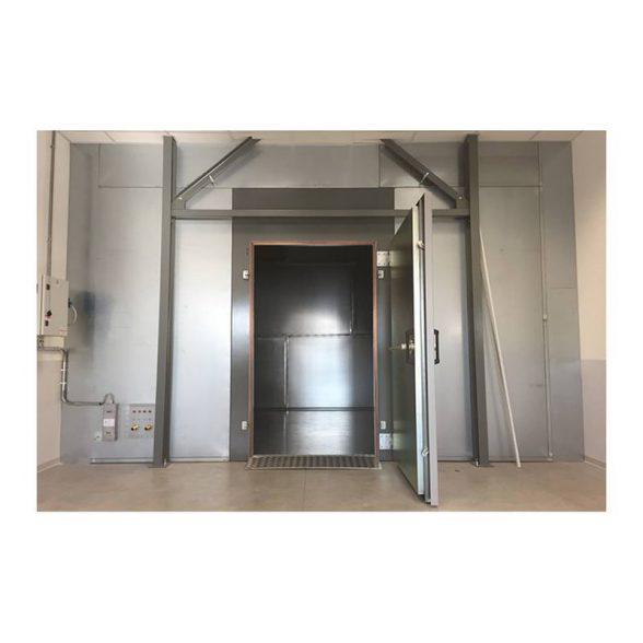Soliani Elektromanyetik Korumalı Odalar
