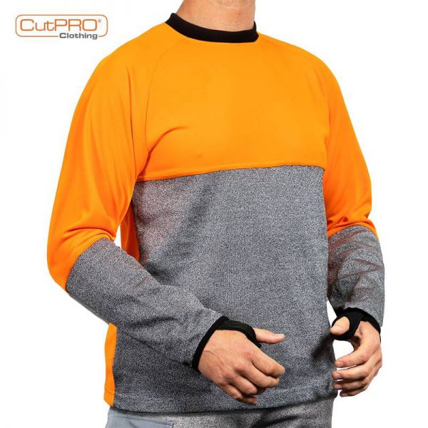 PPSS CutPRO® Kesilmeye Dayanıklı Giysiler