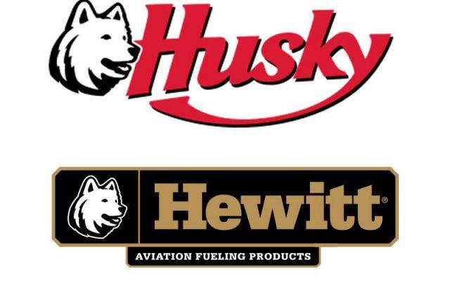 Husky & Hewitt