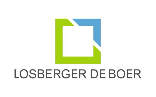Losberger De Boer