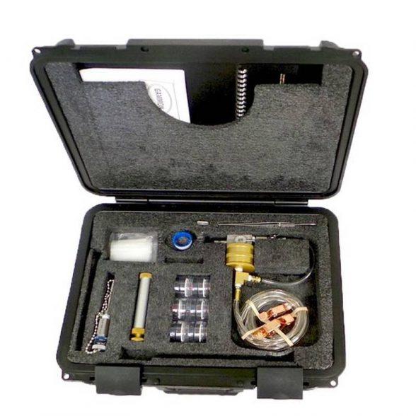 Gammon Minimonitör® Kit Mark II Jet Yakıtı Kalite Test Kiti