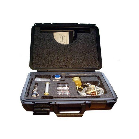 Gammon Çoklu Minimonitör® Jet Yakıtı Test Kiti