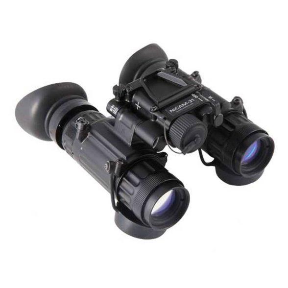 Thermoteknix NiCAM-31 NVG Gece Görüş Dürbünü